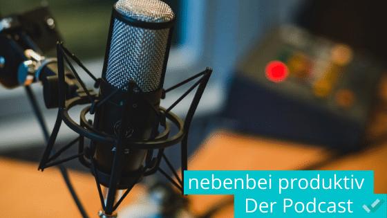 nebenbei produktiv - der Podcast