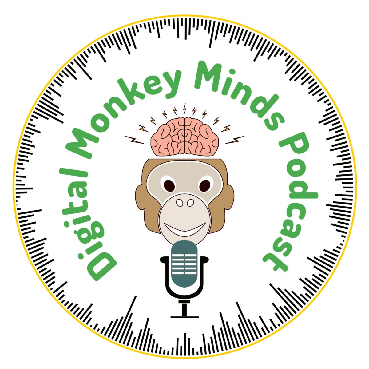 Ich bin ein Digital Monkey Mind