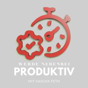 "Audiokurs ""Werde nebenbei produktiv"""